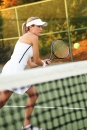 Tennis Sponsorship Campaign